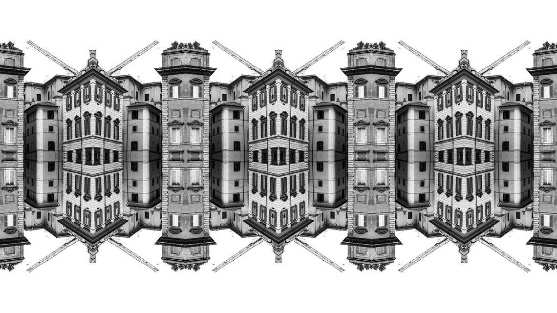 KaleidoCity - Performance audiovisiva
