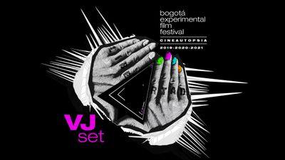 Bogota Experimental Film Festival RMX