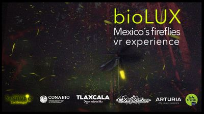 bioLUX VR Experience
