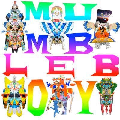Mumbleboy