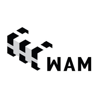 WAM - Web Art Mouseum