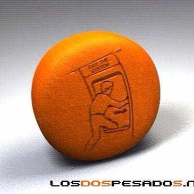 LosDosPesados