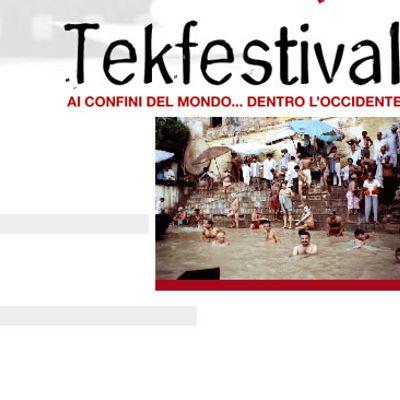 Tekfestival