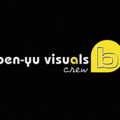 ben-yu visuals crew