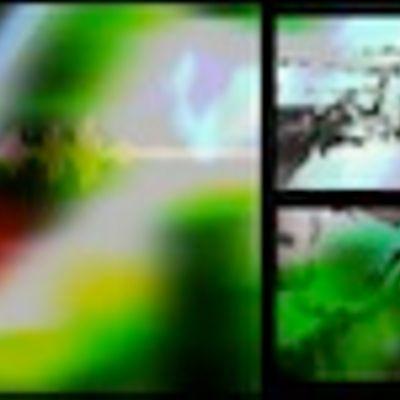 KRELC: Kein & Raster Experimental Live Cinema