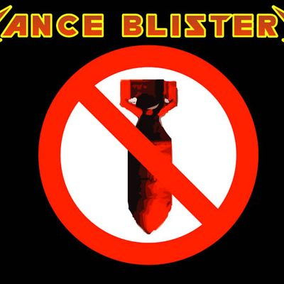 LANCE BLISTERS