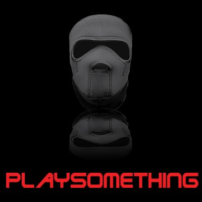 playsomething