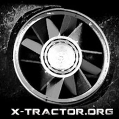 X-TRACTOR