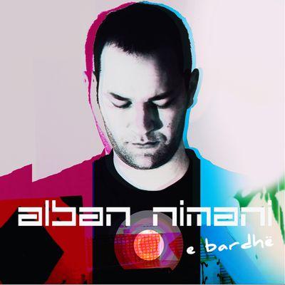 Alban Nimani