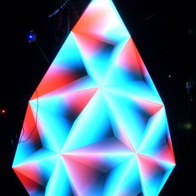 Crystalseals