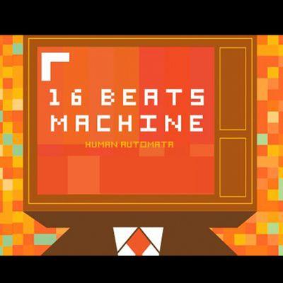 16 beats machine