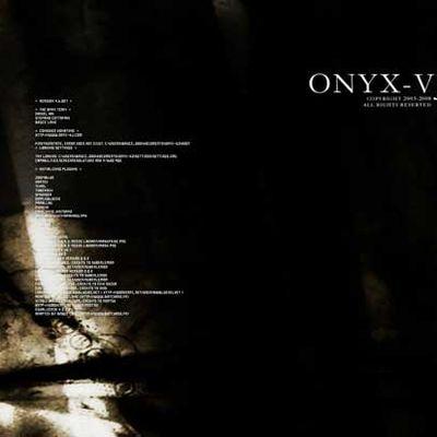 Onyx-VJ Team