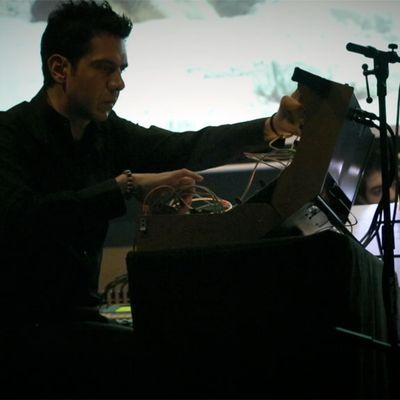 Antonio Isaac