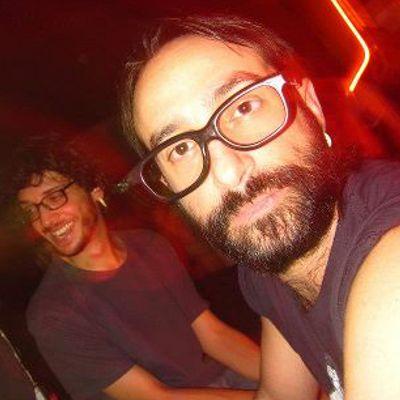 Victor Case and Jeremy From AlexEtJeremy