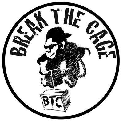 Break the Cage