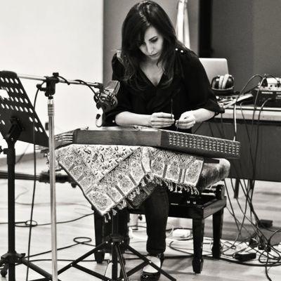 Mariam Khademi