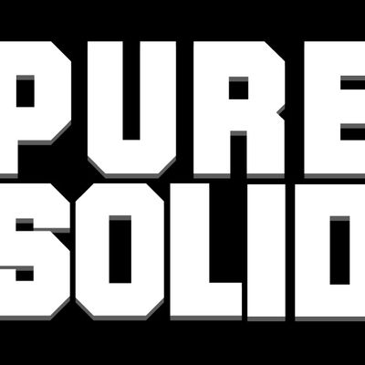 Pure Solid