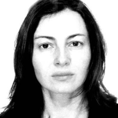Paola Lo Sciuto