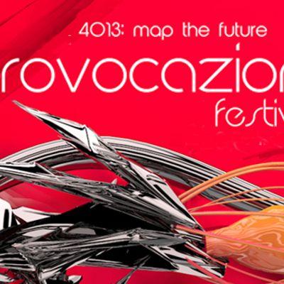Provocazioni Festival