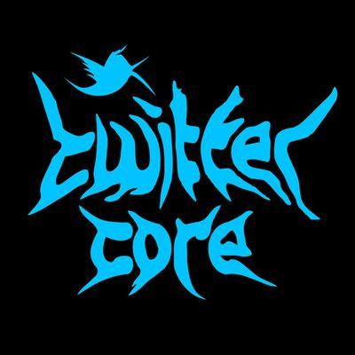 Twittercore