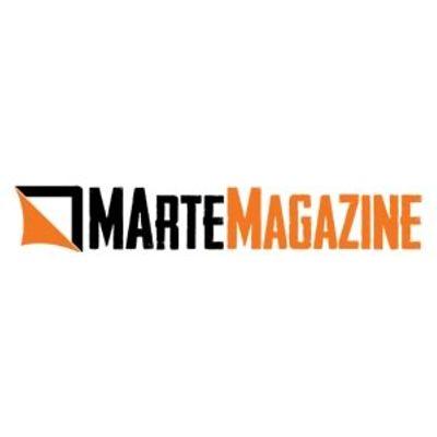 Marte Magazine