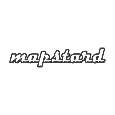 Mapstard
