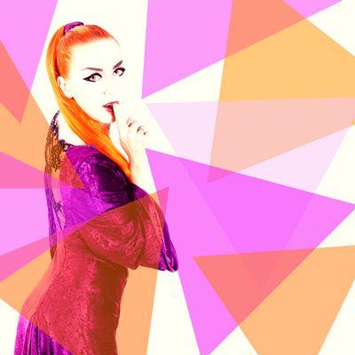 Kate Orange