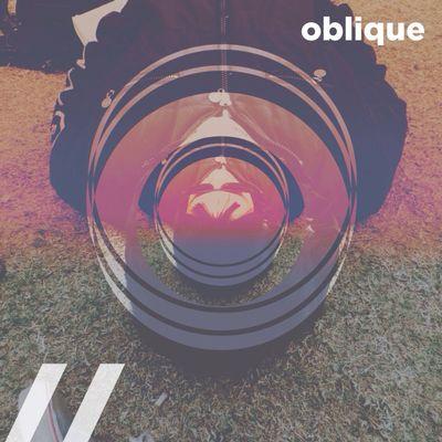 Oblique