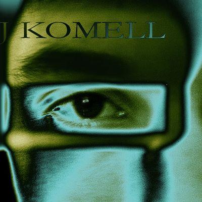 Kurt Komell
