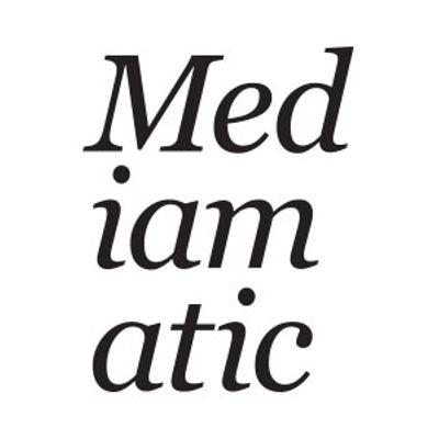 Mediamatic