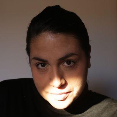 Gaelle Berton