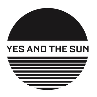 YES AND THE SUN