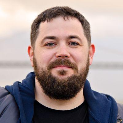 Yaroslav Kravtsov