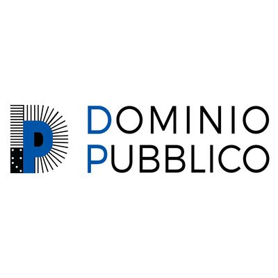 Image for: Dominio Pubblico