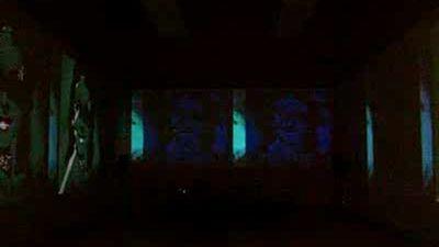 LPM 2007 Preview Palazzo delle Esposizioni