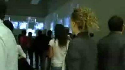 TV Review | LPM 2007 Rome