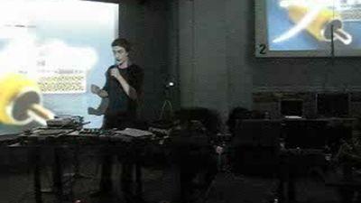 LPM 2007 by Synesthete