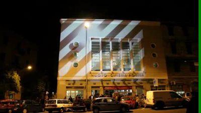 Mapping Cinema Aquila Micro report