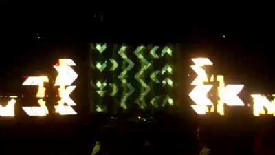Sky Lab LED