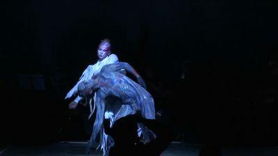 Catwalk Murano con coreografia