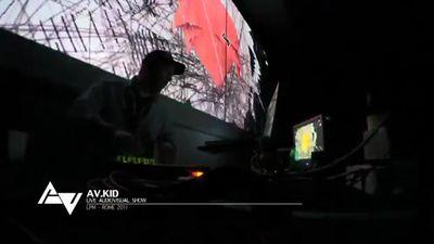 AV Kid | LPM 2011 Rome