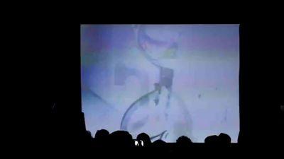 Set VJ VIGAS MAPPING FESTIVAL 2011 1