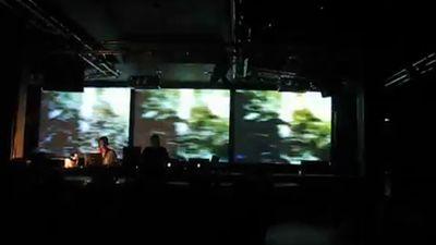 LPM 2012 Rome Planet Alpheus