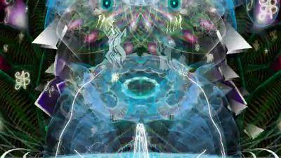 sacred loop
