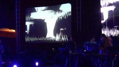 Soundie| LPM 2013 Mex