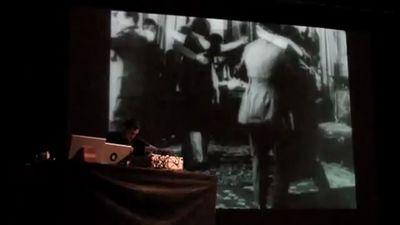 Matteo Bennici - 'Shestaya Chast Mira' (1926 film by Dziga Vertov) - YouTube [360p]
