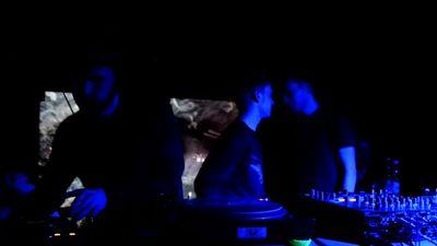 KILLA_ Minsk Finest Drum & Bass - NIGHTFREAK