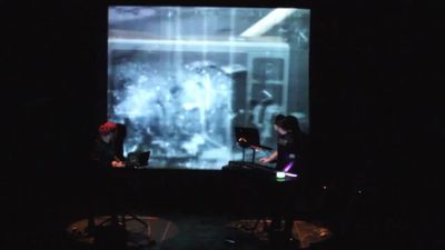 L-ED - XPeriMental (Live Langage des Viscères 21-03-2015)-SD