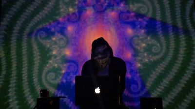 MADLAB #11 - XJ - Enter the Void