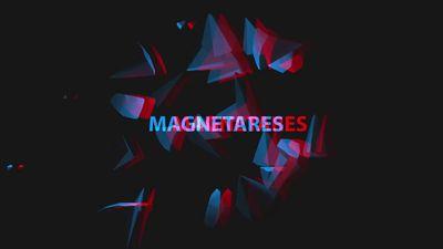Visuals Magnetares concept